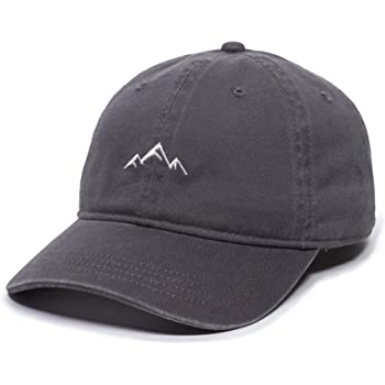 Outdoor Cap Unisex-Adult Mountain Dad Hat