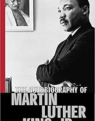 The Autobiography of Martin Luther King, Jr