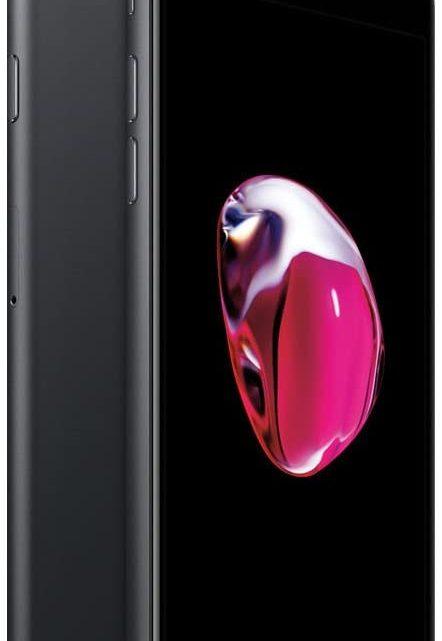 Apple iPhone 7 128GB Black (Renewed)